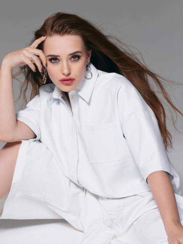 Katherine Langford ,People,Fashion,Beauty,Fotoshooting