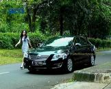 Adriana Anak Jalanan Episode 326