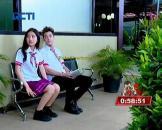 Stefan William dan Natasha Wilona Anak Jalanan Episode 325
