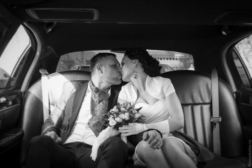 Фотограф на свадьбу Ивантеевка Пушкино
