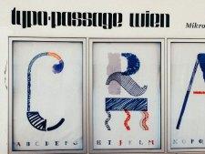 Typopassage Vienna 01