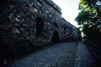 Fotostrasse visits Suomenlinna in Helsinki 10
