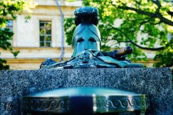 Fotostrasse visits Suomenlinna in Helsinki 11
