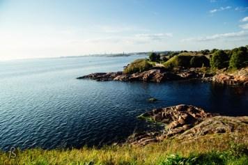 Fotostrasse visits Suomenlinna in Helsinki 18