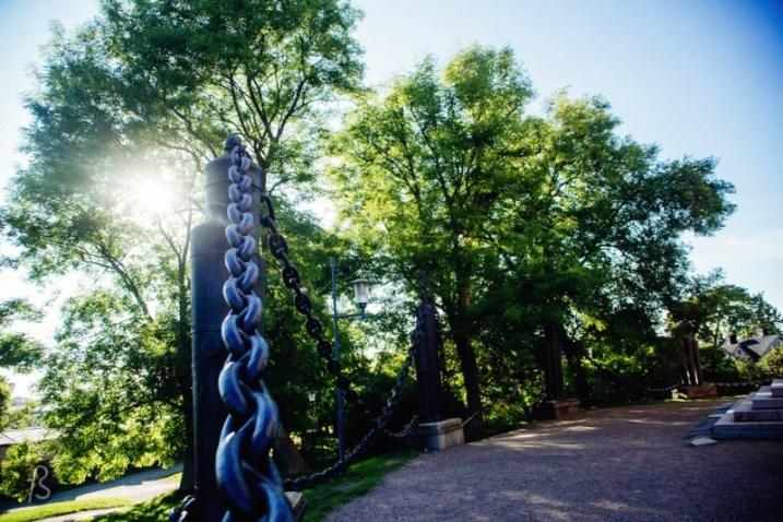 Fotostrasse visits Suomenlinna in Helsinki 4