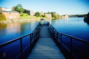 Fotostrasse visits Suomenlinna in Helsinki 7