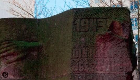 Rosenstrasse Protest - The Day Hitler Blinked 03