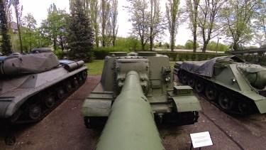 German Russian Museum in Karlshorst - Fotostrasse - 01