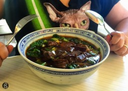 Beef House - Taiwanese Restaurant in Neukolln 04
