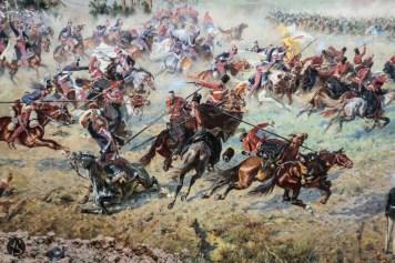 Panorama of the Battle of Racławice in Wrocław_11