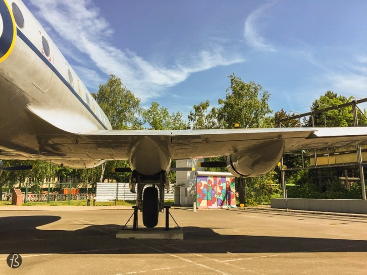 52 Places to See in Berlin - Allied Museum_06