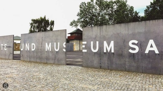 52 Places to See in Berlin - Sachsenhausen_05