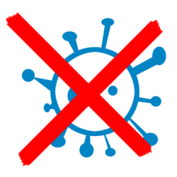 Nein zu Corona: Unsere Corona Maßnahmen für das Fotostudio