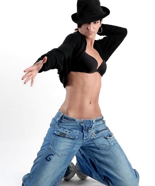 Fotoshooting für Tänzer, Künstler, Musiker und Schauspieler