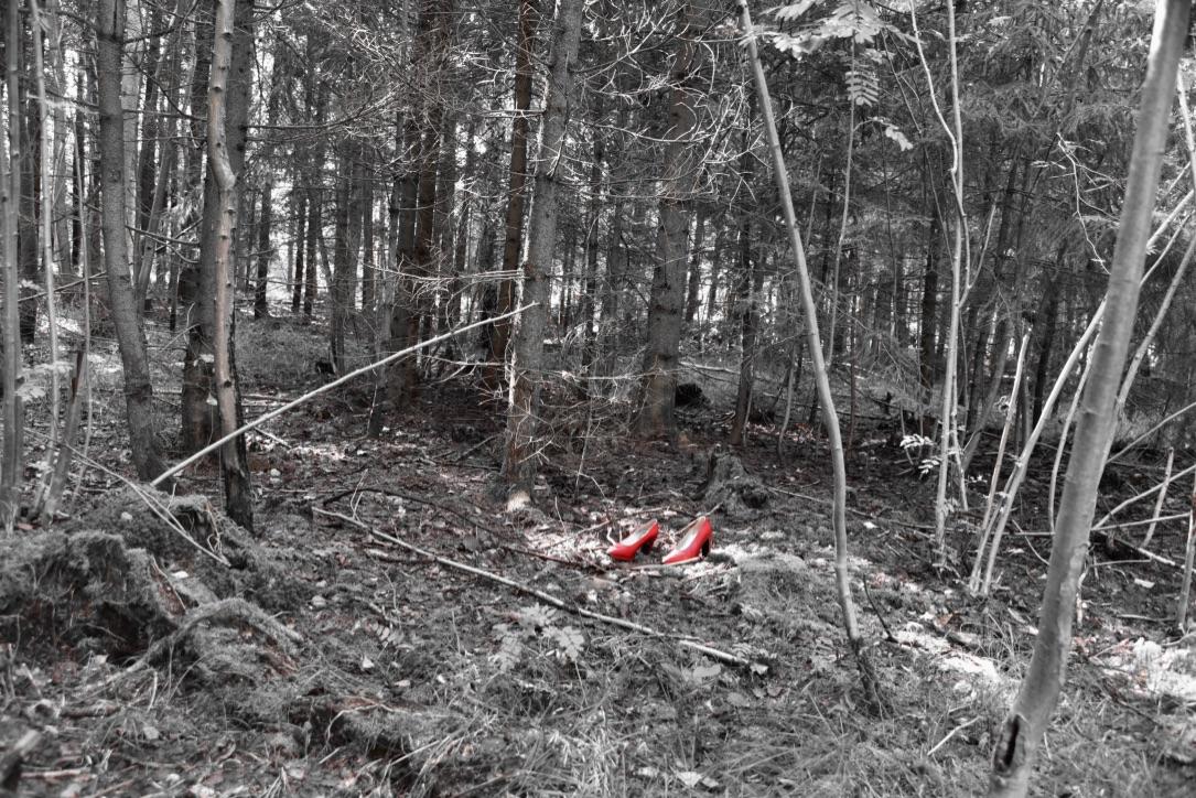 R.S. - im Wald