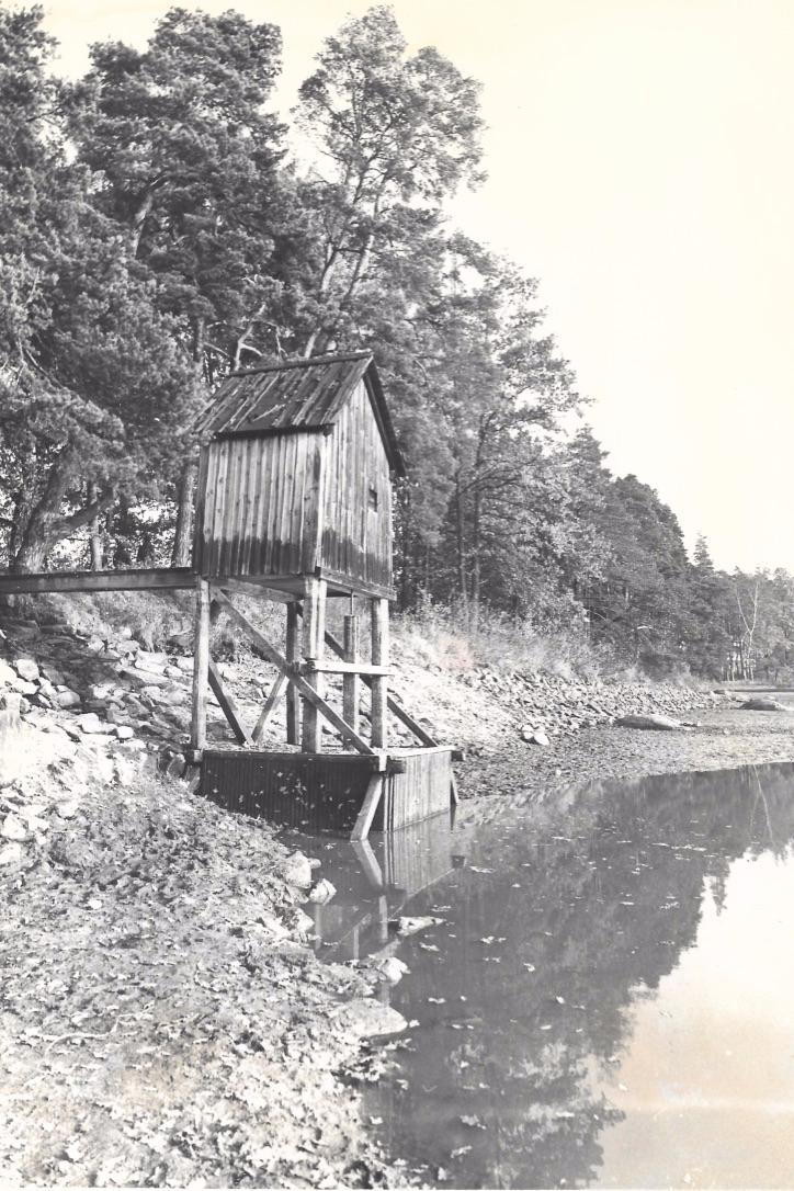 Zapfenhaus