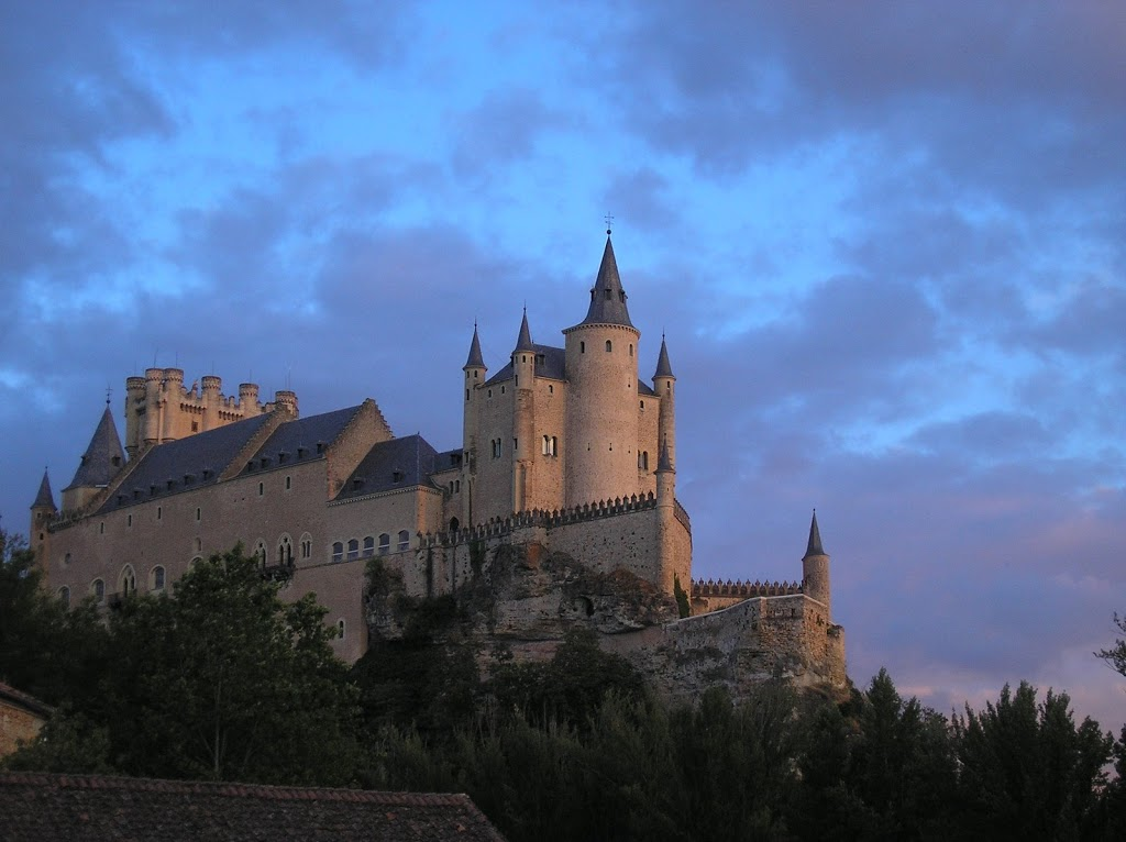 Segovia. TOP 1 de las capitales de provincia más bonitas que hemos visitado