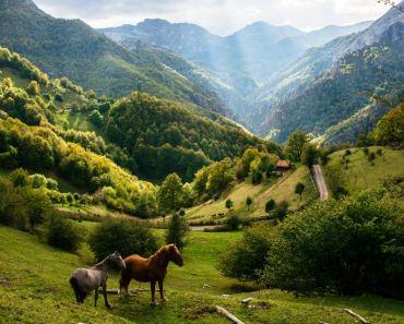 Ruta por Asturias en coche, durante 8 días. Rutas, paisajes, gastronomía…