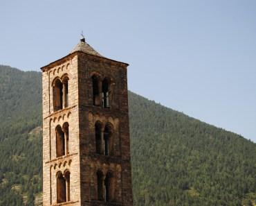 Ruta Románica de la Vall de Boí. El románico en todo su esplendor