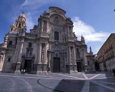 Hacer turismo por Murcia