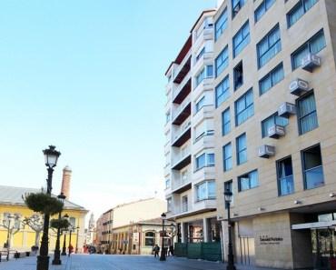 Posiblemente el mejor hotel en Logroño, para visitar la ciudad
