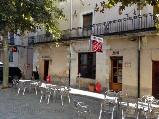 Bar Casa Chimo