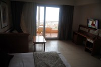 Habitación del Hotel Barrosa Park en Cádiz 2