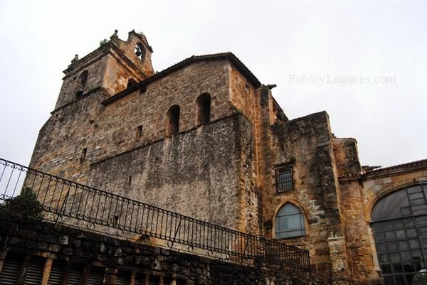 Visitar Laredo y Santoña