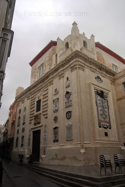 Casa de la Contaduría del Cabildo