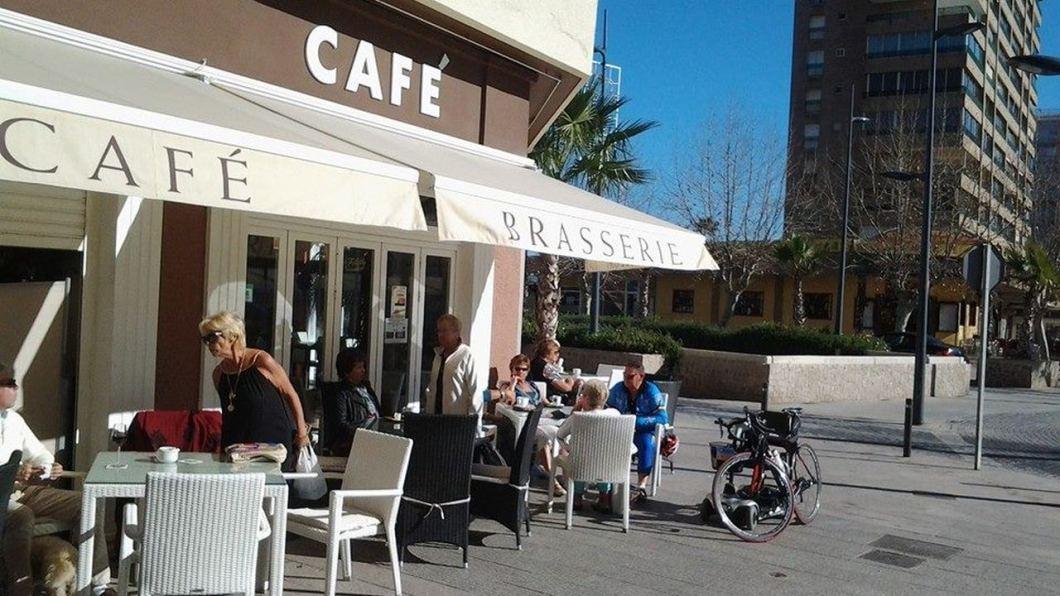 Restaurante Brasserie Belga