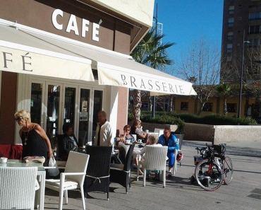 Brasserie Belga, un buen restaurante en Calpe que os recomendamos