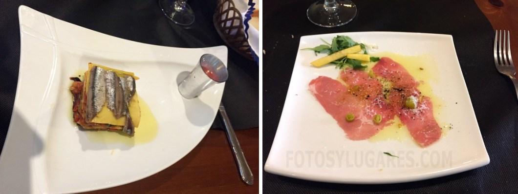 Comer en Hecho 3