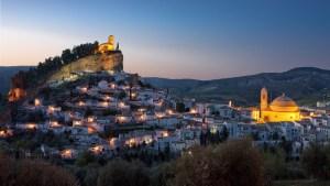 10 Pueblos con encanto