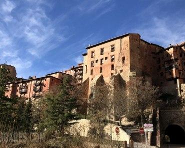 Ruta por Teruel. 4 días haciendo turismo por Teruel y provincia