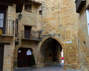 Mora de Rubielos y Rubielos de Mora, dos pueblos anclados en el tiempo