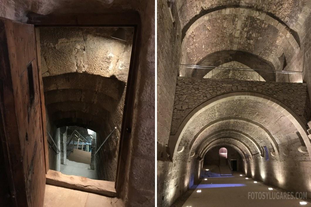 Estancias del Castillo de Mora de Rubielos