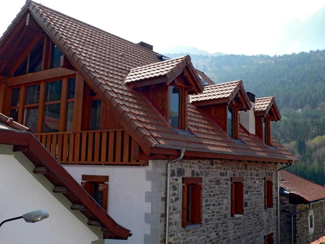 Apartamentos en el Valle del Roncal