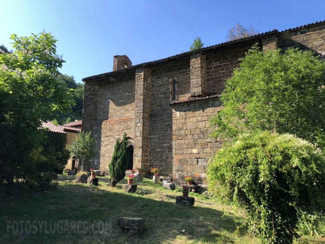 Ermita de Idoia
