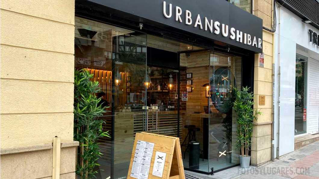 Sibuya, buen lugar para comer Sushi en Alicante