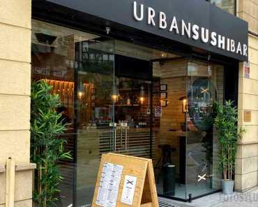 Sibuya, un buen restaurante donde comer Sushi en Alicante