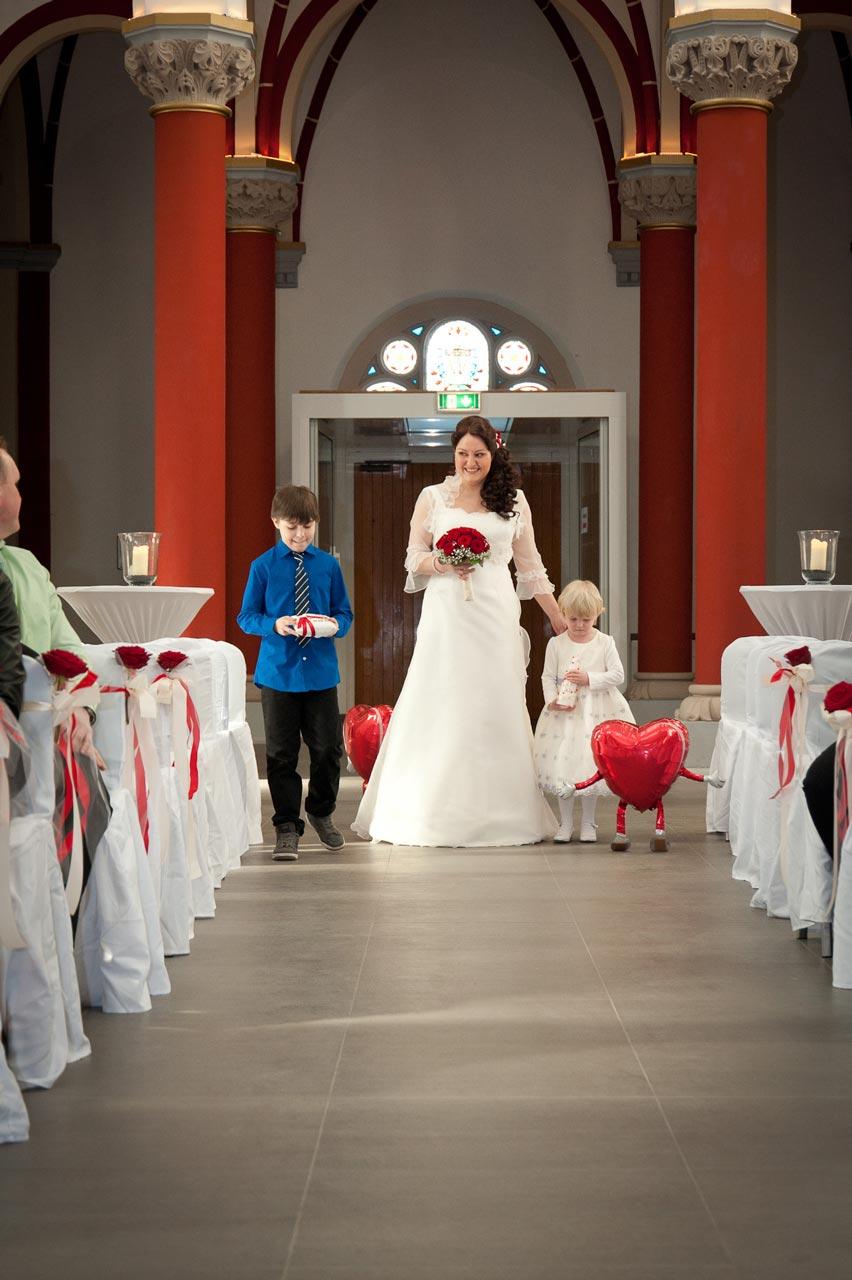 Hochzeitsfotografie  OH Fotografie Kln