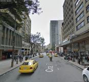 Tomada de Google Street View 2012