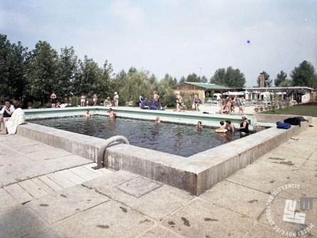EPC3334_1: Moravske toplice, avgust 1970. Foto: Rudi Paškuliln.