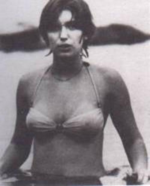 Лилия Гасинская