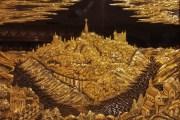 Toledo, dla mnie najbardziej hiszpańskie miasto, klimatyczne