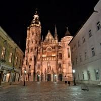 Koszyce - stolica wschodniej Słowacji