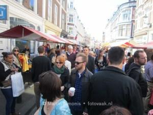 Home Made Market Prinsestraat Den Haag