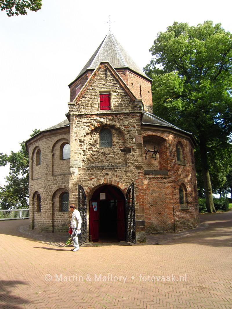 Monumentendag Nijmegen