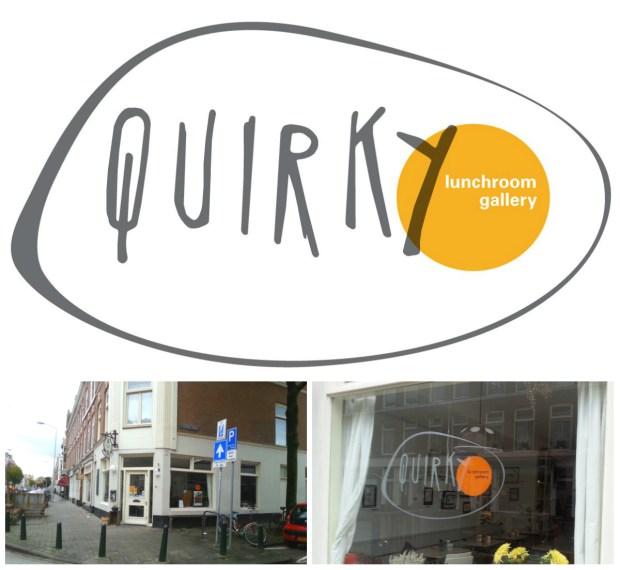 Quirky Den Haag