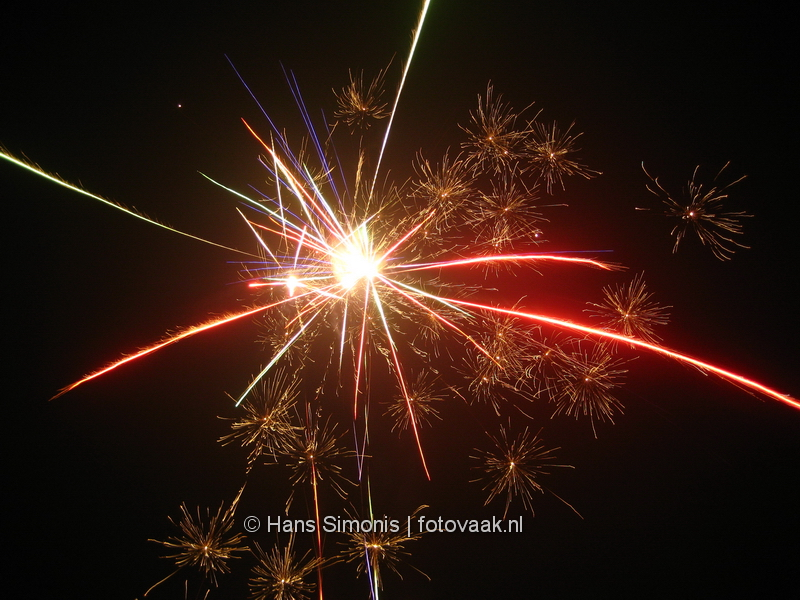 Lekkerknallen Vuurwerk
